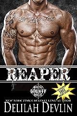 Reaper (Montana Bounty Hunters Book 1) Kindle Edition
