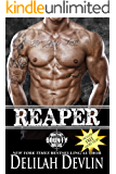 Reaper (Montana Bounty Hunters Book 1)