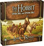 The Lord of the Rings: The Card Game - The Hobbit Over Hill and Under Hill Saga Expansion