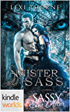 Sassy Ever After: Sinister Sass (Kindle Worlds Novella)