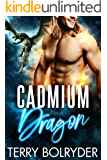 Cadmium Dragon (Dragon Guard of Drakkaris Book 2)