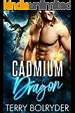 Cadmium Dragon (Dragon Guard of Drakkaris Book 2) (English Edition)