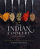 Indian Cookery Course (Octo01 13 06 2019) (English Edition)