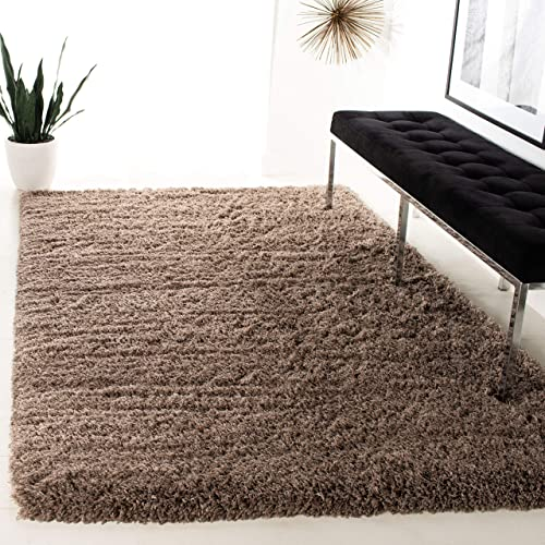 Safavieh Polar Shag Collection PSG800C Area Rug