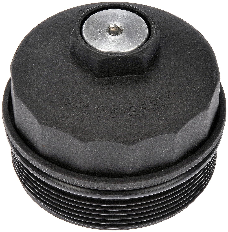 Dorman OE Solutions 917-069 Plastic Oil Filter Cap