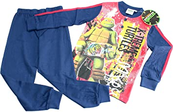 pigiama tuta Freizeit Kinder Baumwolle ShirtHose lang