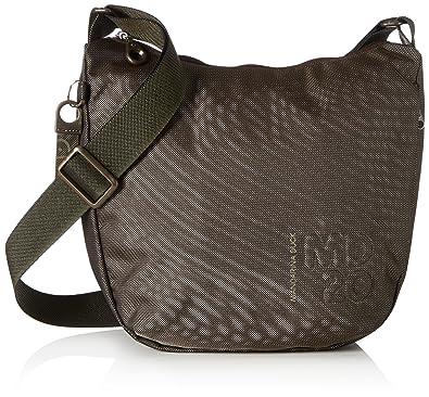 Md20 Tracolla Pirite, Womens Hobos and Shoulder Bag Mandarina Duck