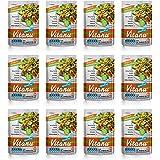 NEU Organic Vitanu - Shirataki Nudeln Noodles - 12 x 200g