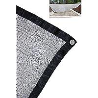 Jesasy 70% Aluminet Shade Cloth Panels with Grommets