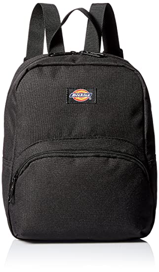 Amazon.com   Dickies Mini Backpack, Black   Kids  Backpacks 4413296607
