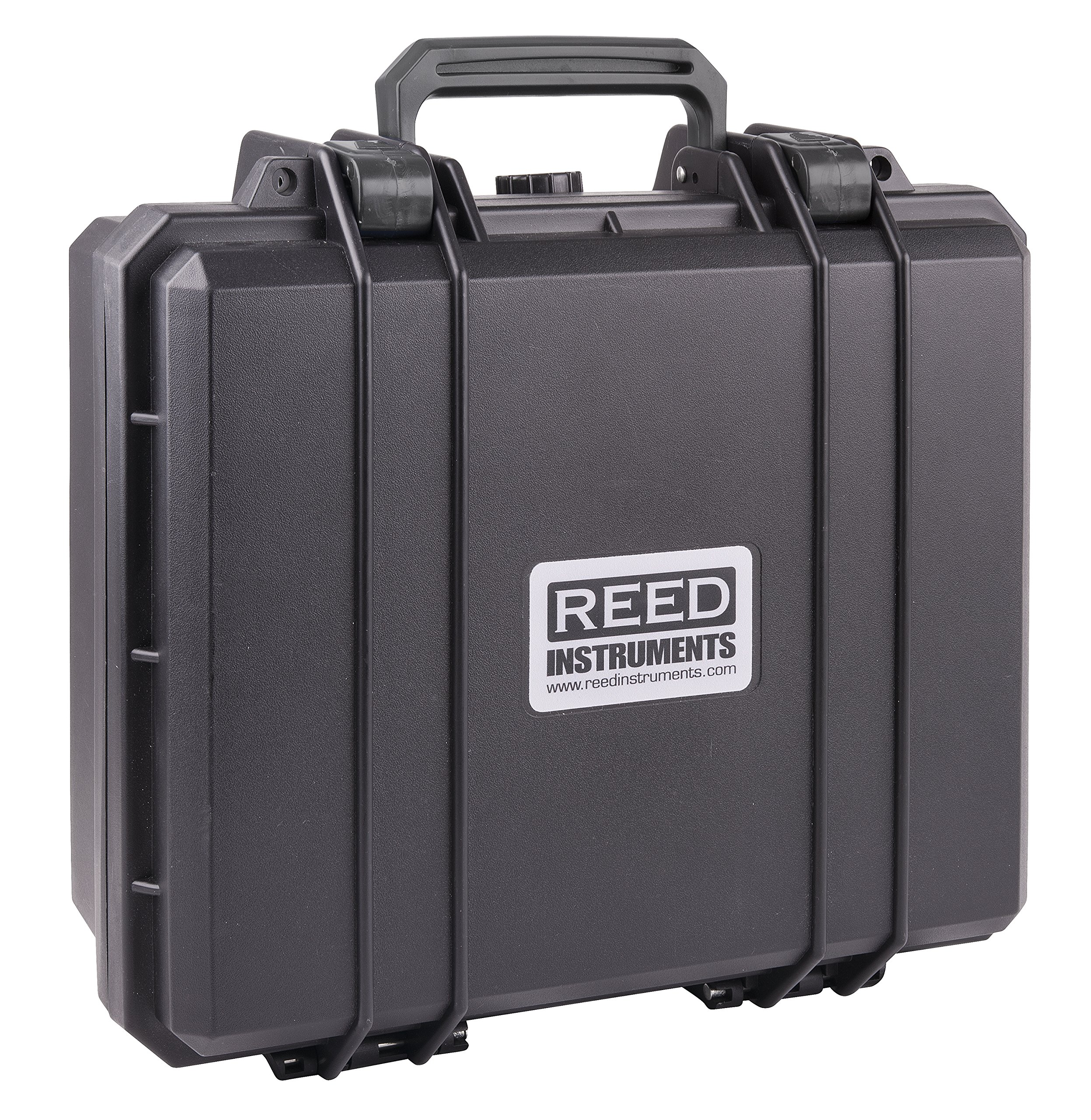 REED Instruments R8890 Deluxe Hard Carrying Case, 15.7'' x 12.6'' x 6.7'' by REED Instruments (Image #5)
