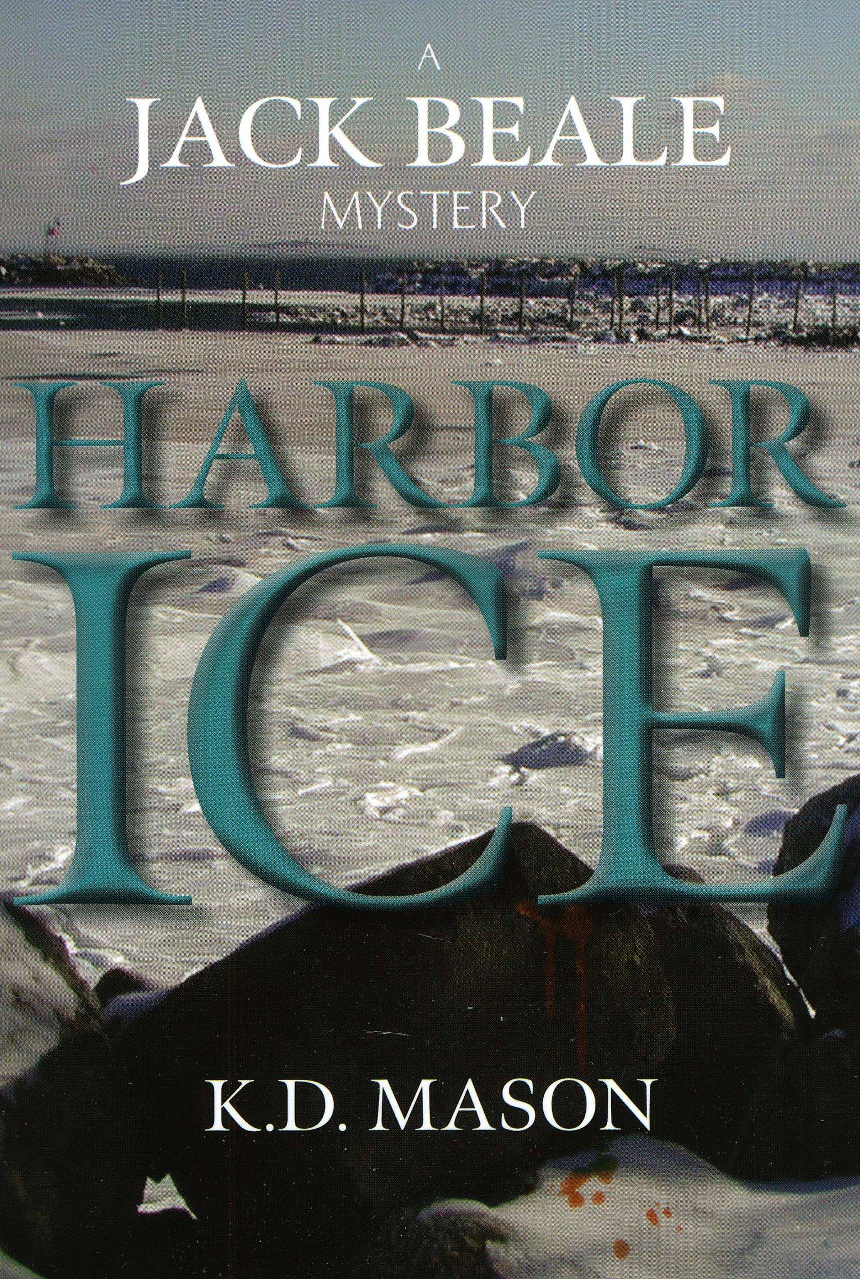 Harbor Ice pdf epub