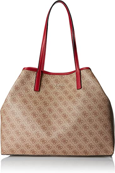 GUESS Vikky Classic Logo Large Tote