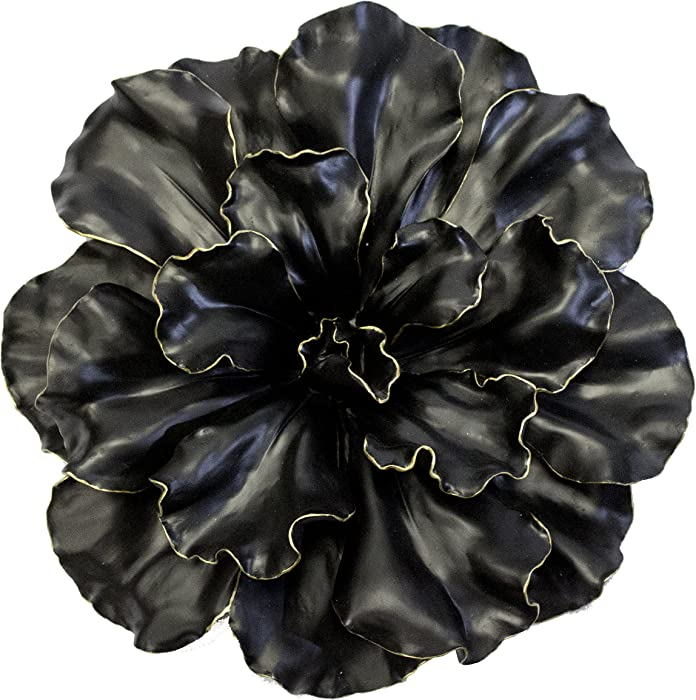 Top 10 Polyresin Flower Wall Decor