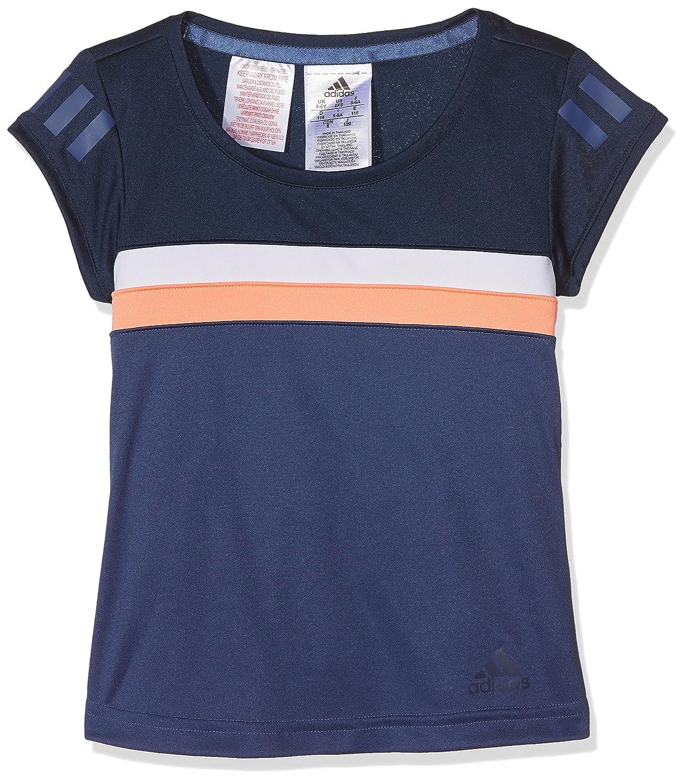adidas Girls' Club T-Shirt ADIEY|#adidas AX9668