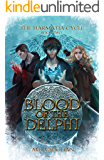 Blood of the Delphi (The Harmatia Cycle Book 2)