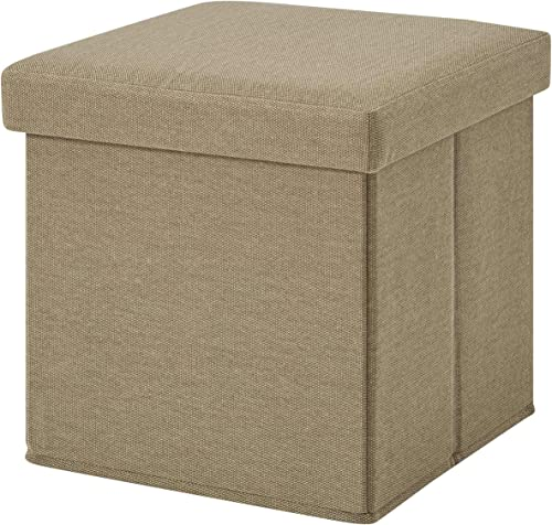 Mainstay Ultra Collapsible Storage Ottoman