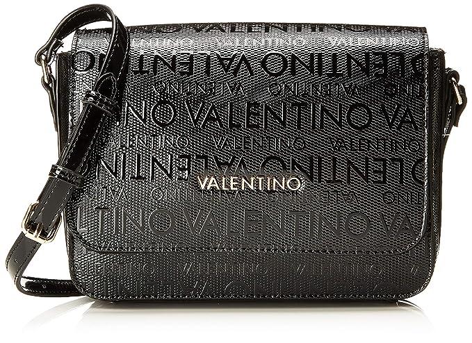 0b12621c4ded Mario Valentino Women s VBS1OM05 Cross-Body Bag  Amazon.co.uk  Shoes ...