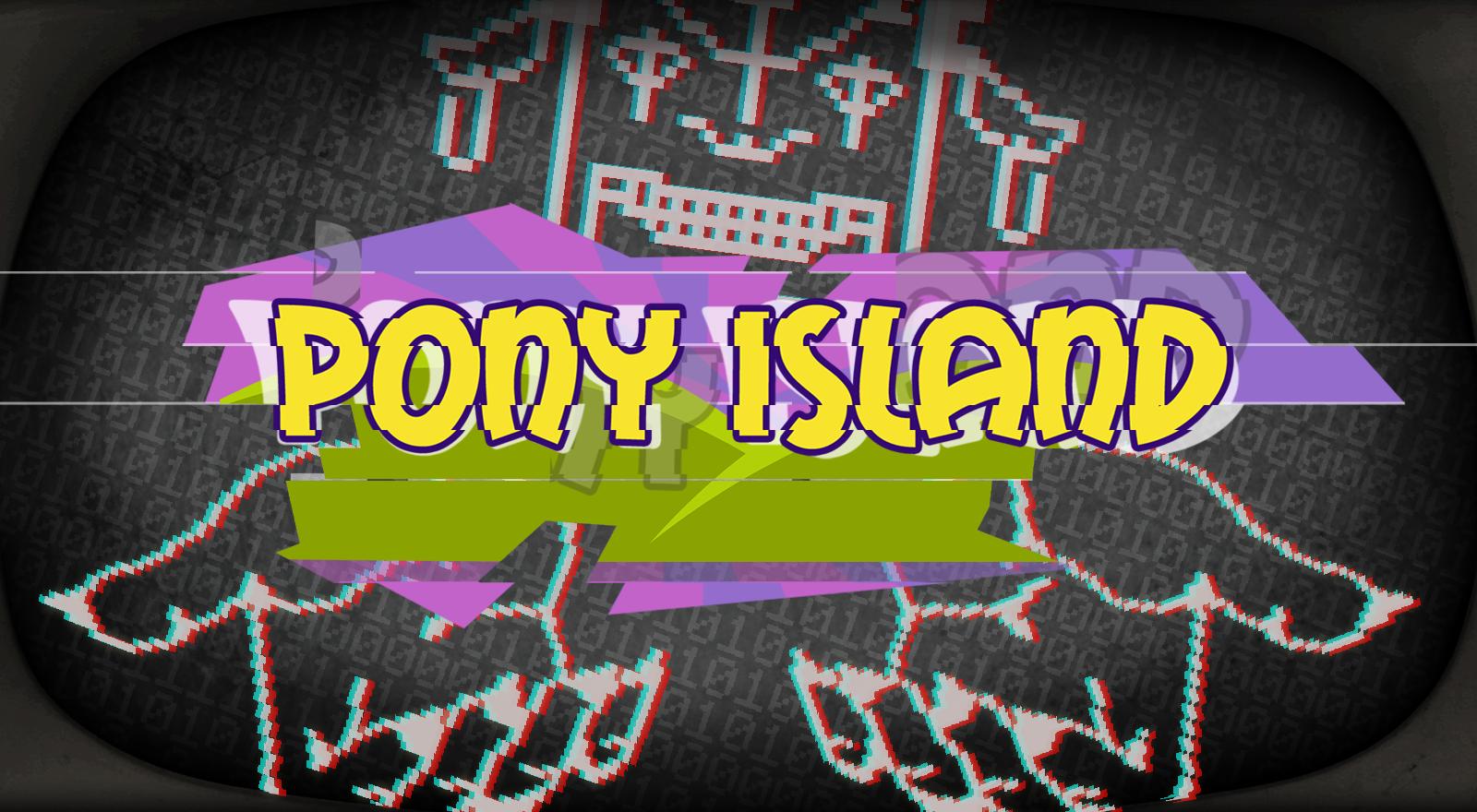 Pony Island [Online Game Code]
