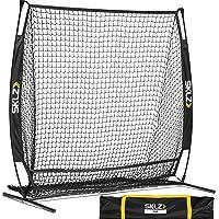 SKLZ - Red de béisbol y Softball portátil con bóveda