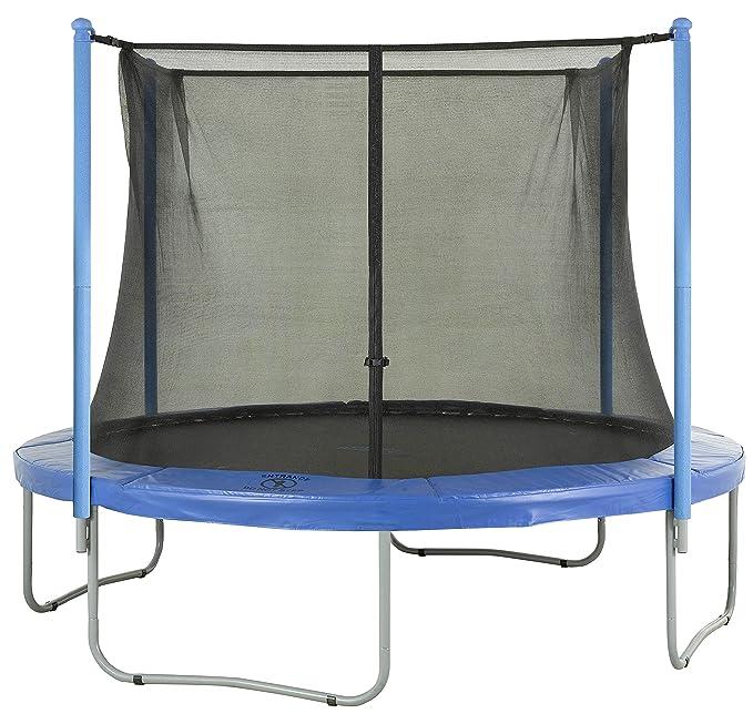 Amazon.com: Trampoline Enclosure Red de seguridad universal ...