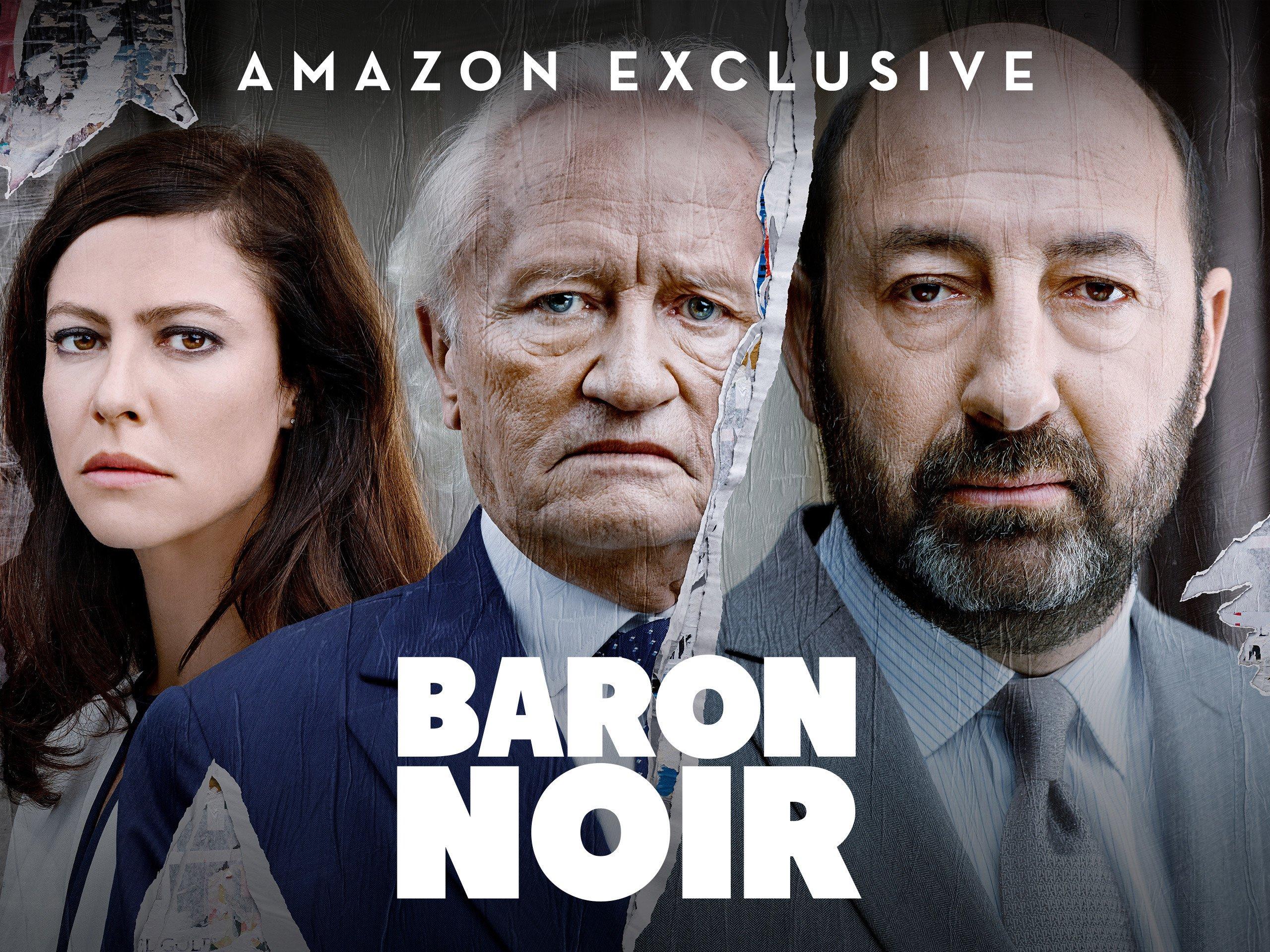 Baron Noir: Season 2 [English Subtitled]