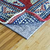 "Rug Pad USA, 1/4"" Thick, Felt and"