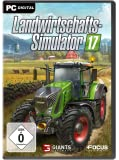 Landwirtschafts-Simulator 17 [PC Download]