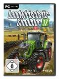 Landwirtschafts-Simulator 17 [PC Download]