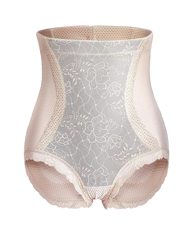 Hip Abundant,Butt Lifter Shaper Seamless Tummy Control Waist Thigh Slimmer
