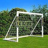 FORZA Soccer Goal (Range of New & Improved Models!) - The Best Backyard Soccer Goal! [Net World Sports]