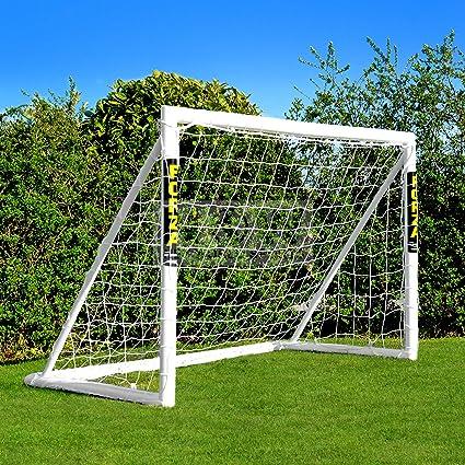 FORZA Soccer Goal (New & Improved Model!) - The Best Backyard Soccer Goal - Amazon.com : FORZA Soccer Goal (New & Improved Model!) - The Best