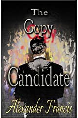 The Copy Candidate Kindle Edition