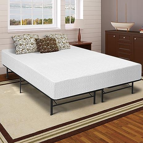 Amazoncom Best Price Mattress 12 Memory Foam Mattress and Bed