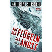 Auf den Flügeln der Angst (Zons-Thriller 4) (German Edition)