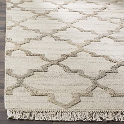 Amazon Com Nuloom Moroccan Blythe Area Rug 2 X 3 Grey