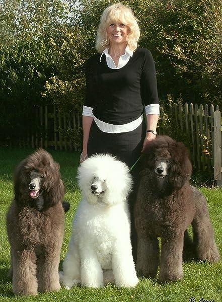 Ultimate Dog Grooming Amazon Co Uk Eileen Geeson Barbara Vetter