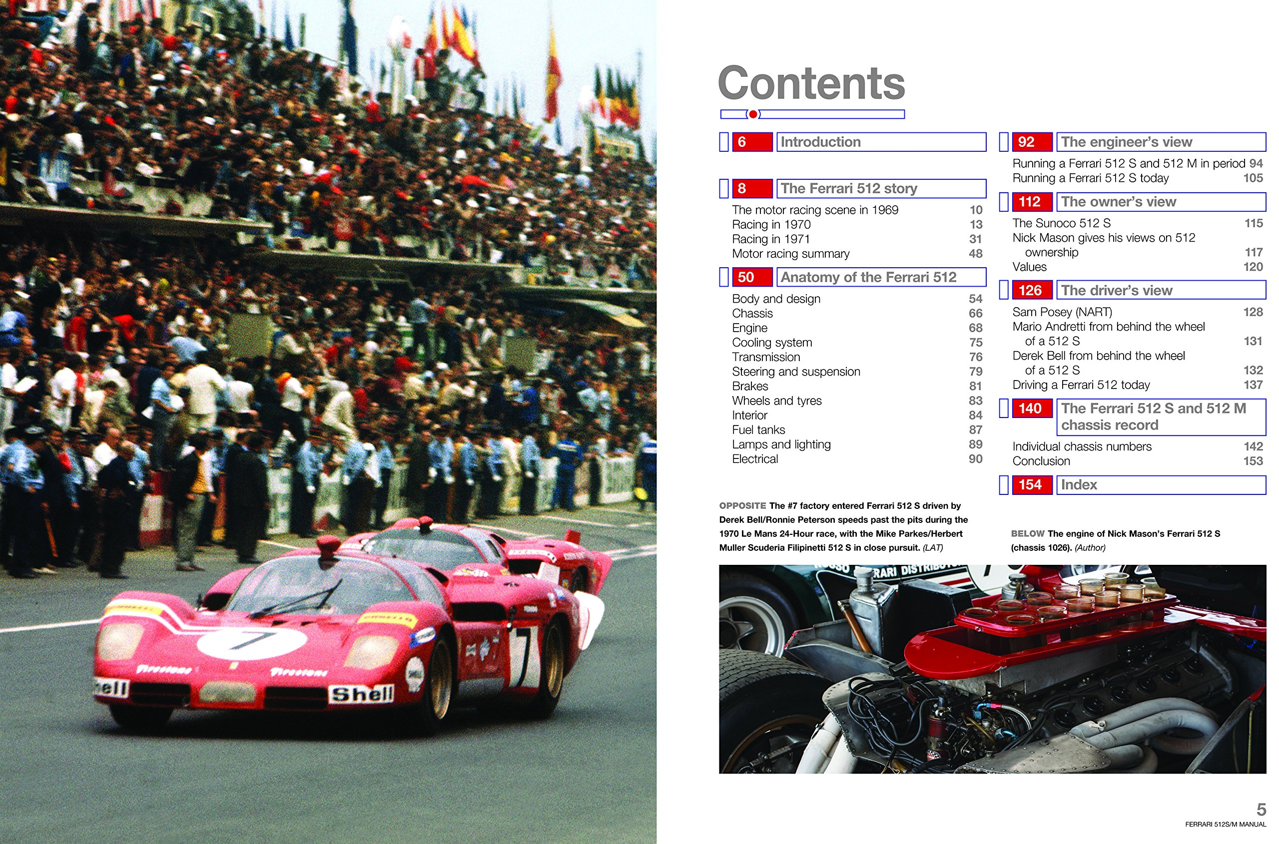 Ferrari 512 sm 1970 onwards all marks an insight into the design maintenance and operation of ferraris iconic 1970s sports racing car owners workshop manual glen smale 9780857337870 amazon books fandeluxe Gallery