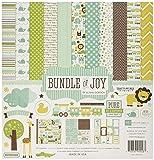 Echo Park Paper BJB46016 Bundle of Joy Boy