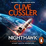 Nighthawk: NUMA Files, Book 14