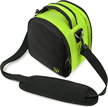 Camera Shoulder Bag for Nikon Coolpix P950 W150 B600 A1000 Z50 D780 Z7 Z6 D3500