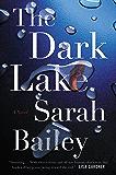 The Dark Lake (Gemma Woodstock)