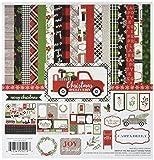 Carta Bella Paper Company CBCD58016 Christmas