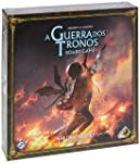 Mãe De Dragões - Expansão, A Guerra Dos Tronos: Board Game Galápagos Jogos
