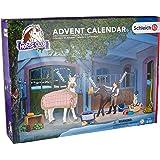Schleich 97151–Calendario de Adviento Caballos 2016