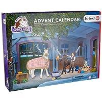 Schleich 97151.0 Calendario dell'Avvento 2016 Cavalli