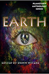 Planetary Anthology Series: Earth Kindle Edition