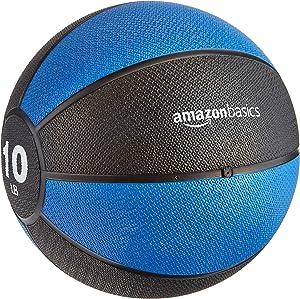 AmazonBasics Medicine Ball (Renewed)