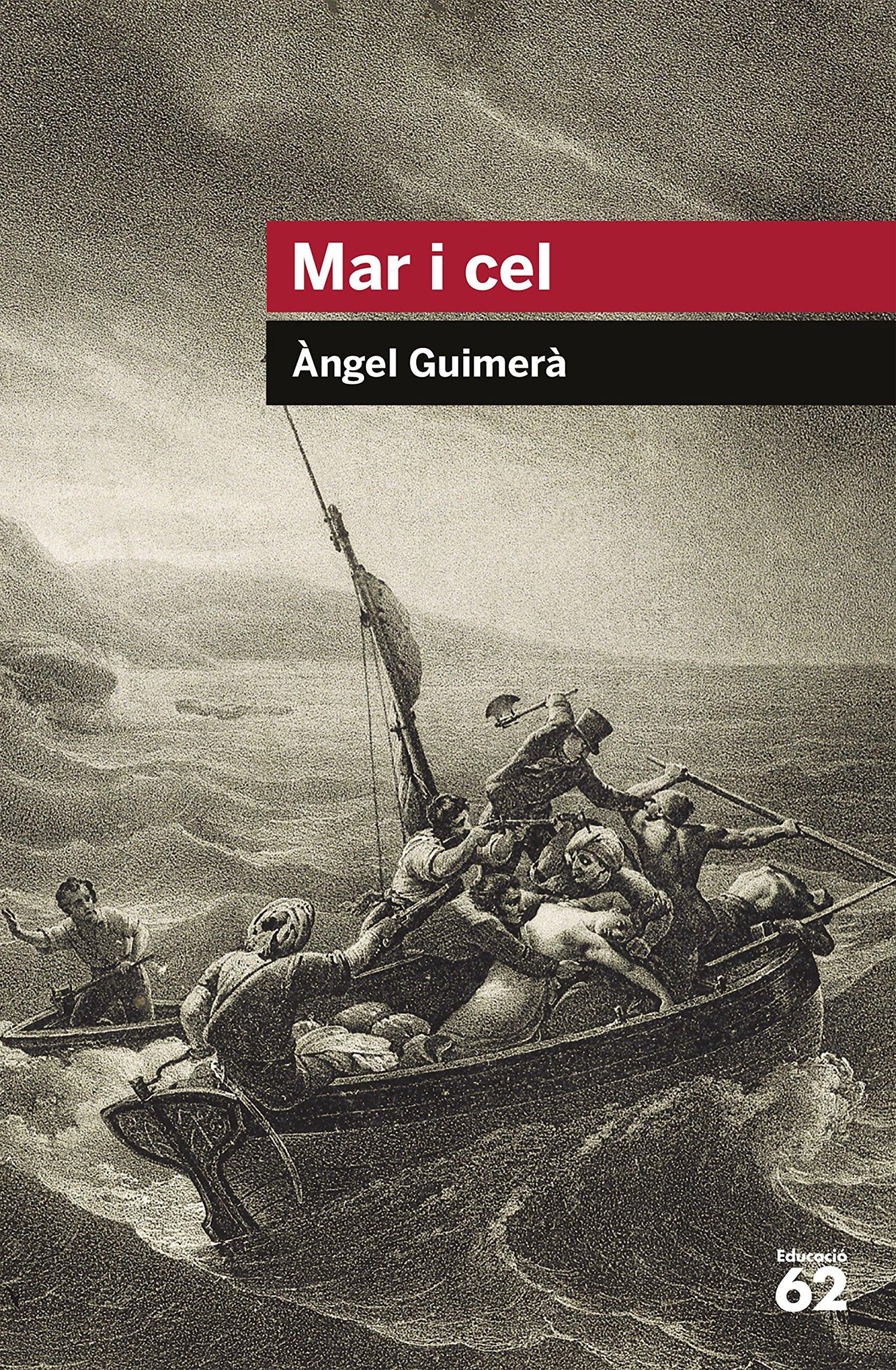 Mar I Cel (+ Recurs Digital) (Educació 62)