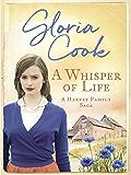 A Whisper of Life (Harvey Family Sagas Book 6)